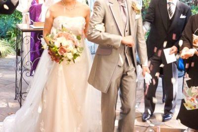 結婚した子もいます